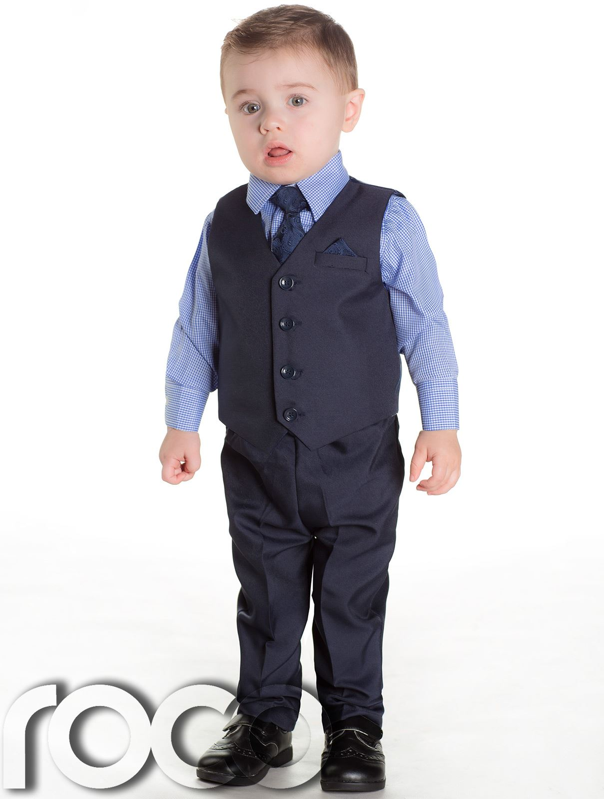 Shop our handsome boys formal clothes and get a beautiful deal. Whether he needs a boys christening outfit, a tuxedo for a wedding or a boys suit for church, xajk8note.ml is sure to have the perfect formal wear for your little boy.