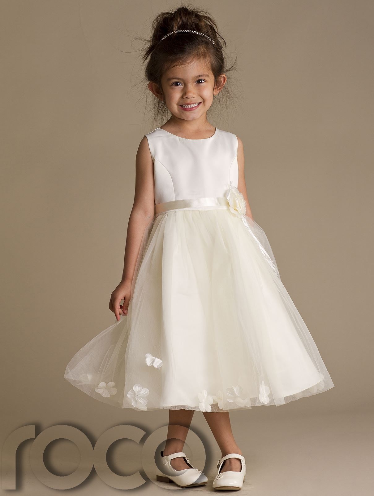 Flower Girl Dresses Ebay