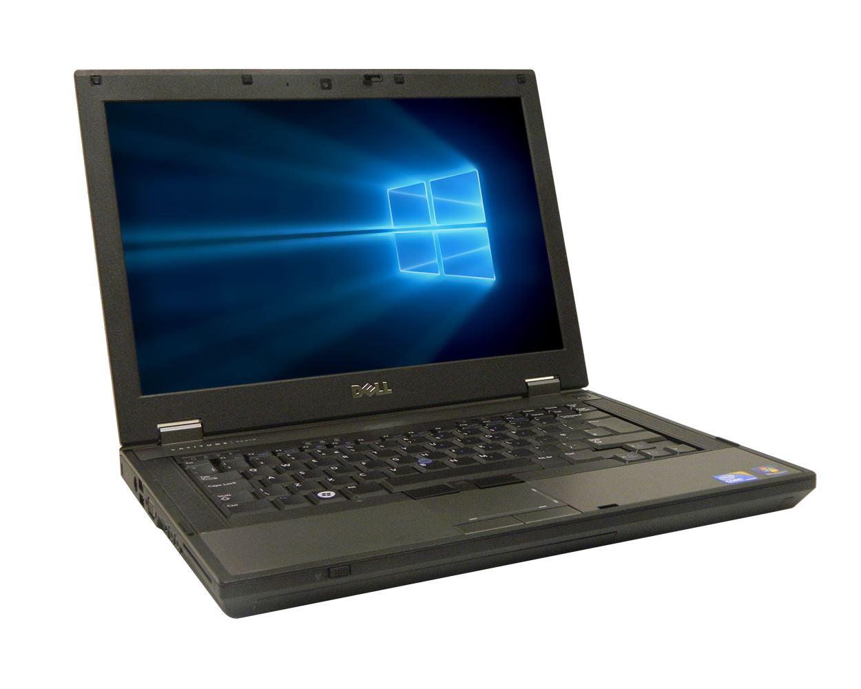 dell latitude e5410 laptop