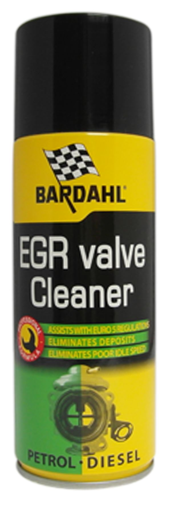 bardahl egr valve cleaner 400ml aerosol. Black Bedroom Furniture Sets. Home Design Ideas