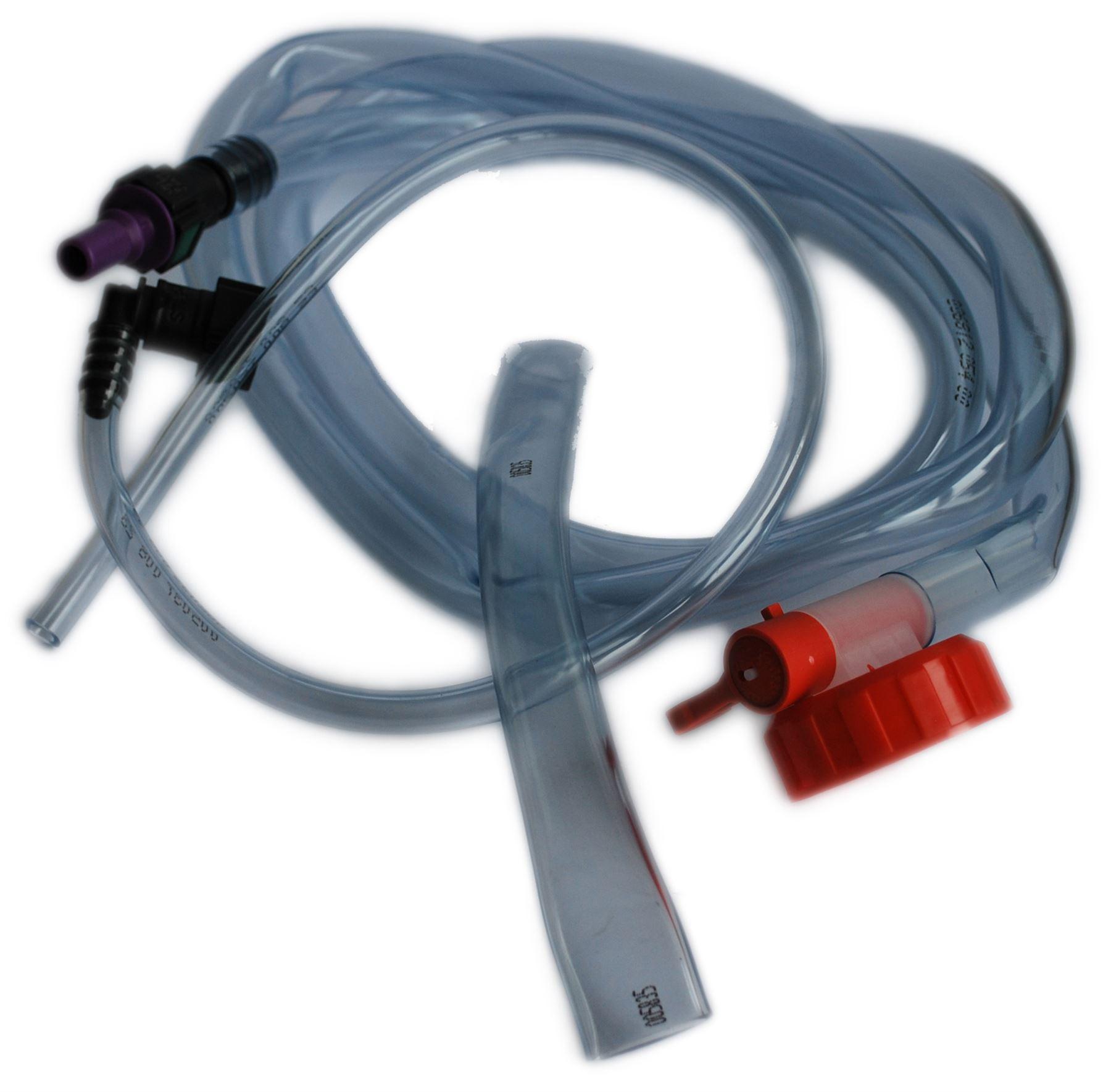 bardahl fap pat eolys fluid hose kit ebay. Black Bedroom Furniture Sets. Home Design Ideas