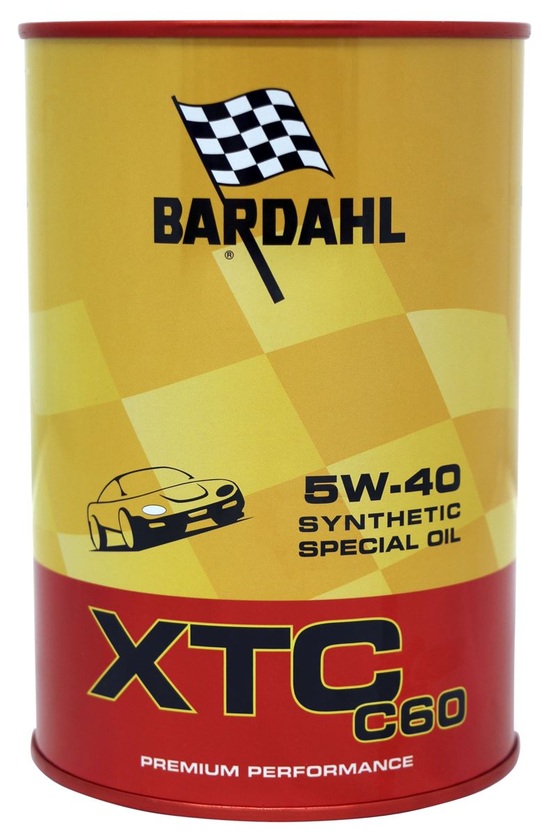 bardahl xtc c60 5w40 fully synthetic engine oil 1 litre. Black Bedroom Furniture Sets. Home Design Ideas