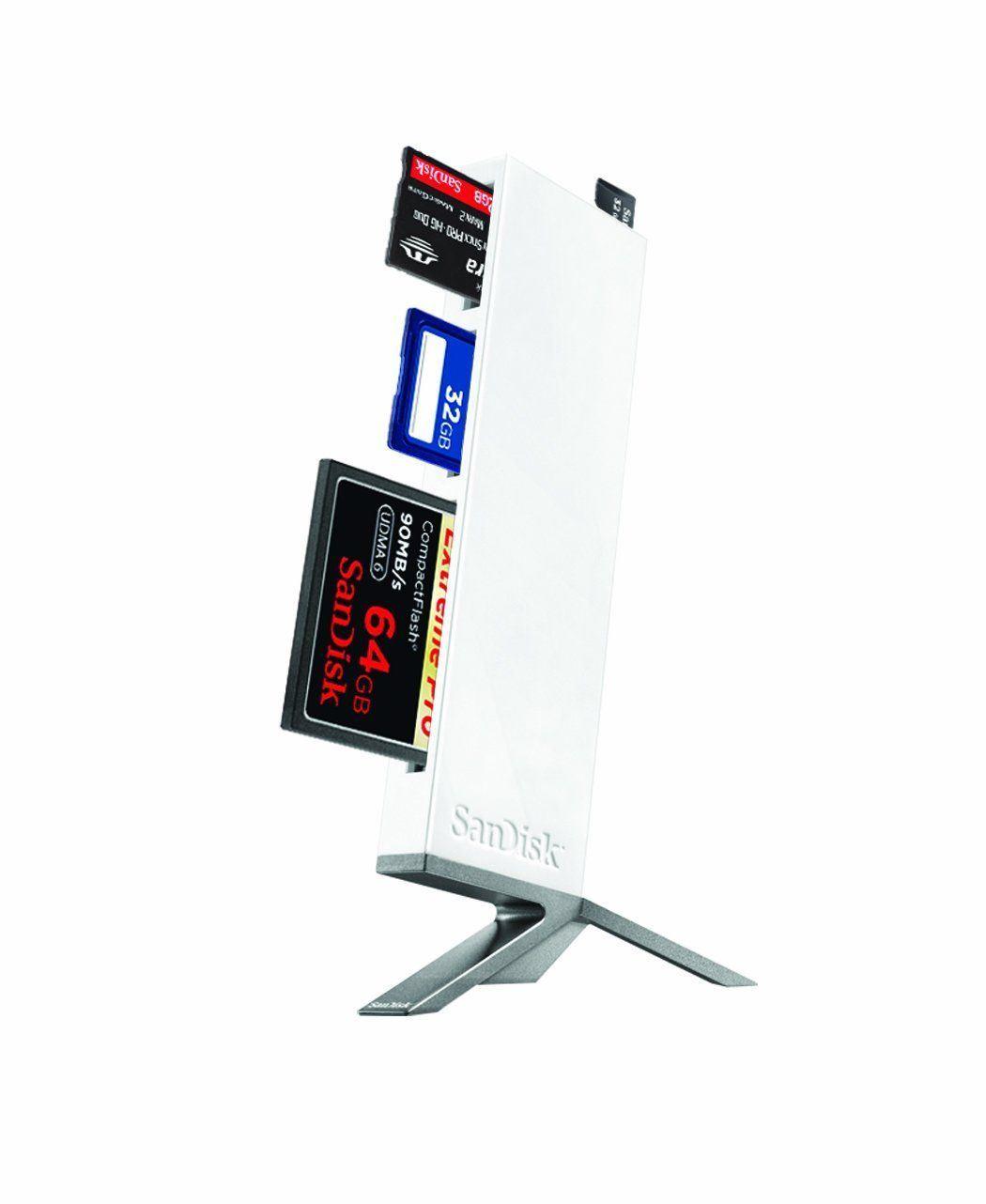 SanDisk USB 3.0 ImageMate TOUT EN UN Lecteur De Carte