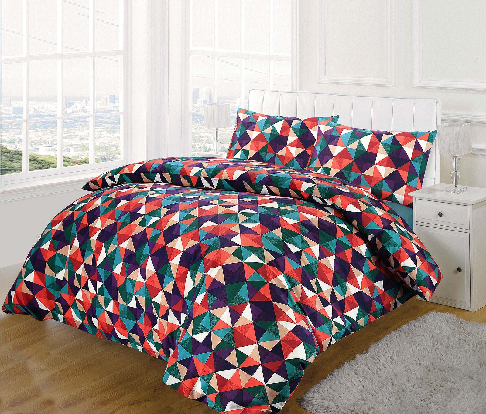 multi colored duvet cover - multi colored duvet cover