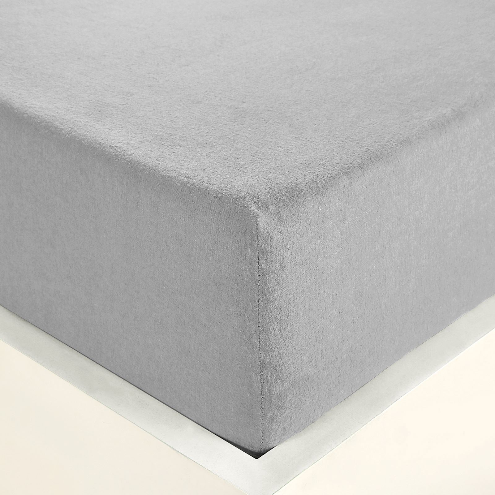 100 brushed cotton thermal flannelette extra deep 14. Black Bedroom Furniture Sets. Home Design Ideas
