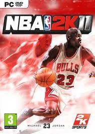 NBA-2K11-PC-Game-New-Sealed-Official