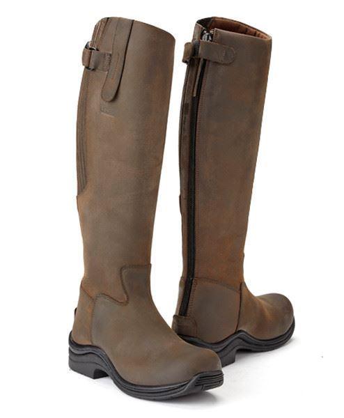 Toggi Calgary Waterproof Riding Boot Ebay