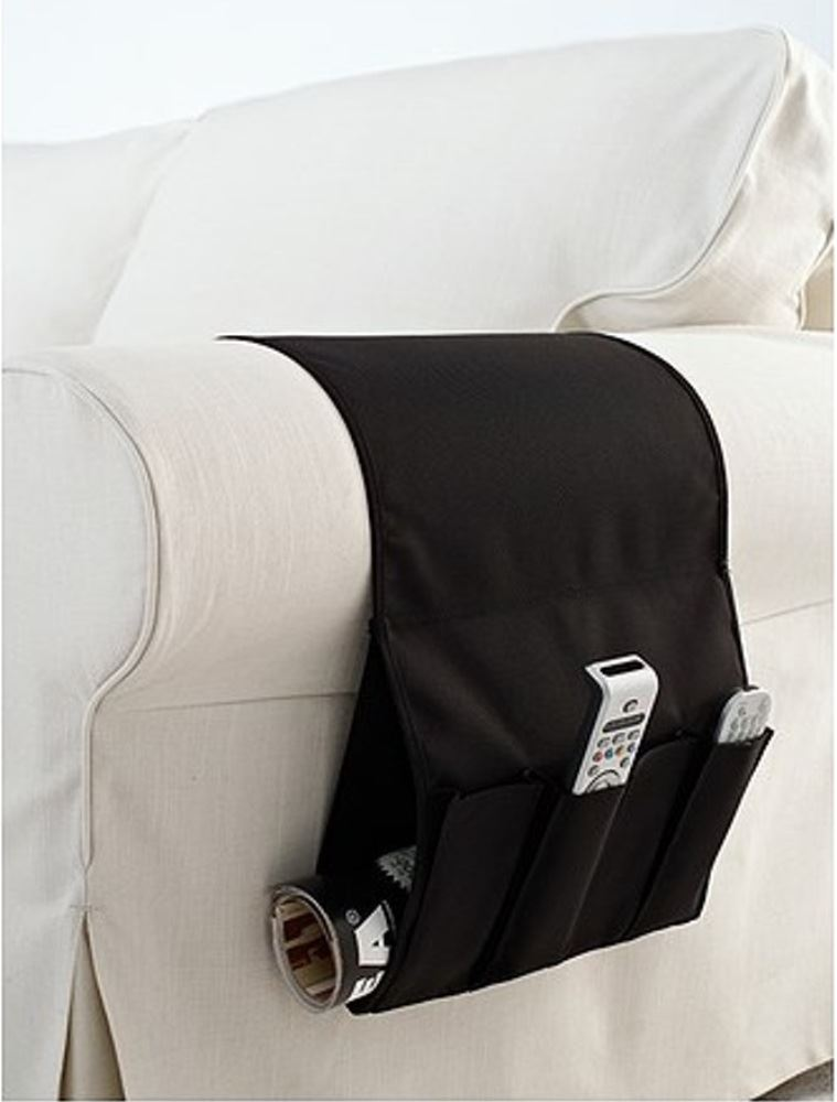 IKEA FLORT Best Quality Remote Control Holder Armchair ...