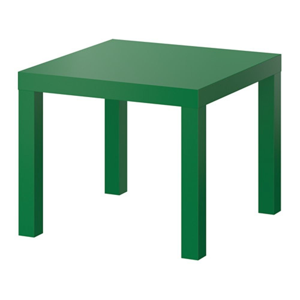 ikea trending style elegant designer lack side table for living room furniture ebay. Black Bedroom Furniture Sets. Home Design Ideas