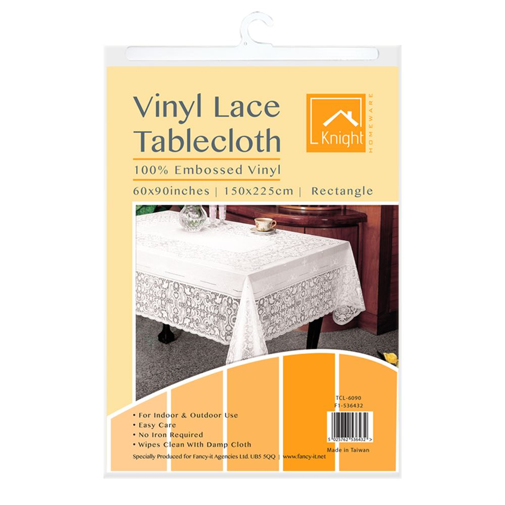 Protect Kitchen Table From Kids Vinyl