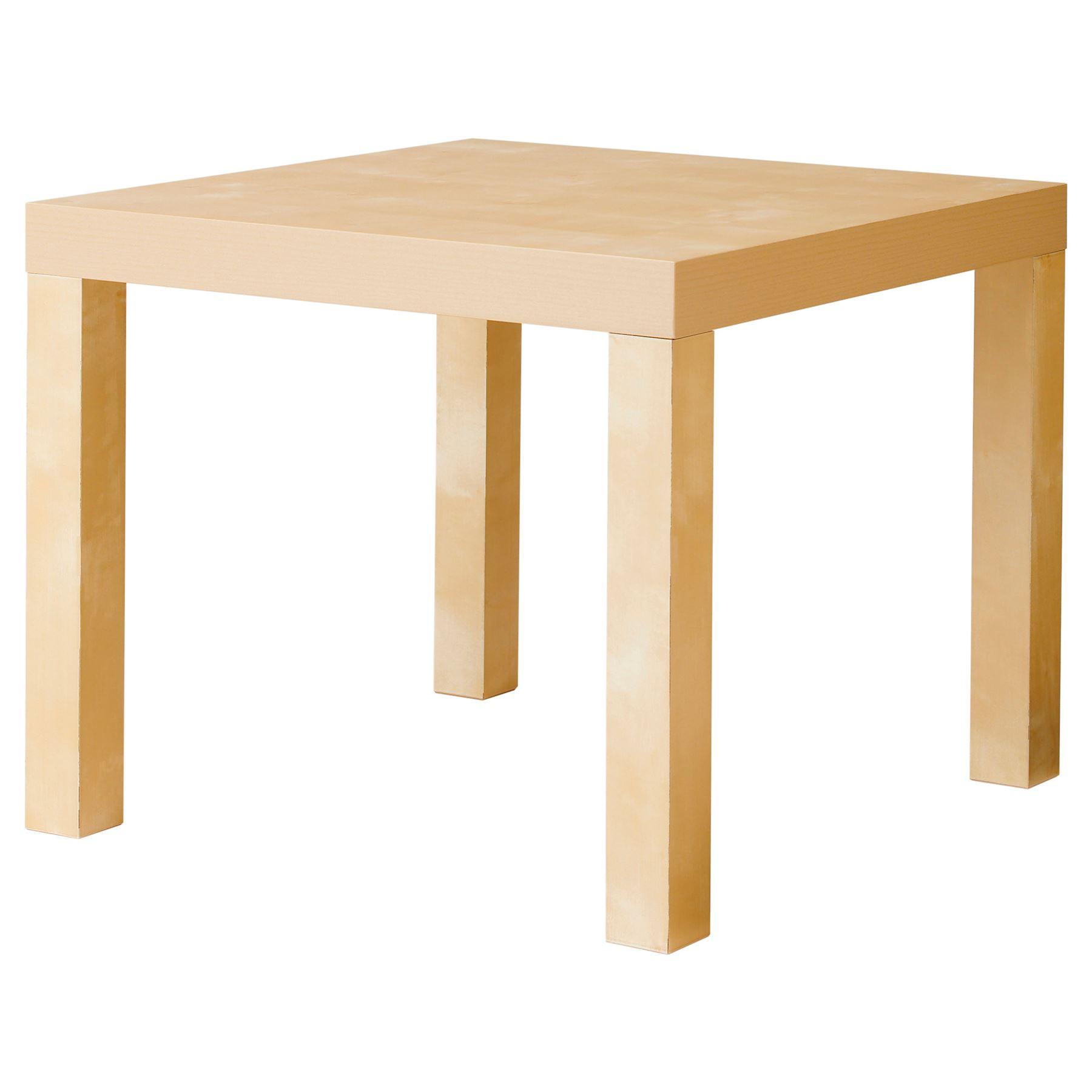 Ikea Trending Style Elegant Designer Lack Side Table For Living Room Furniture Ebay