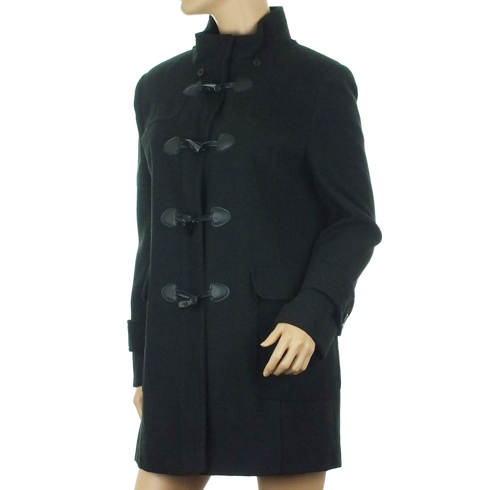 Ex Debenhams Duffle Coat The Collection Ladies Womens ...