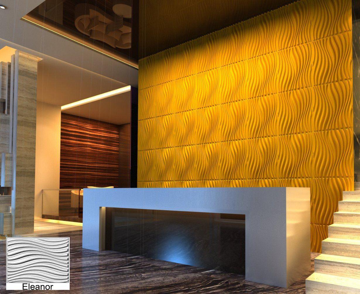 bambus 3d wandpaneel dekorativen wandverkleidung decke fliesen tapete ebay. Black Bedroom Furniture Sets. Home Design Ideas