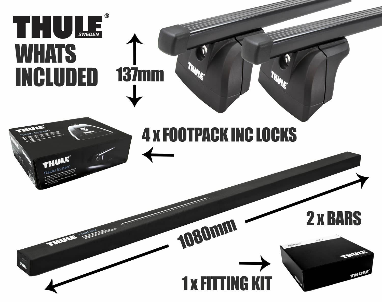 range rover roof rack instructions