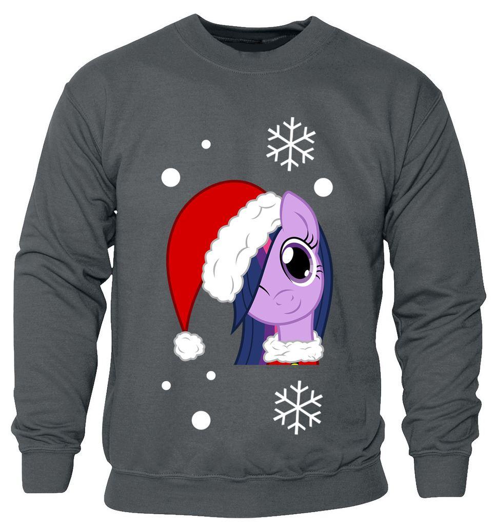 Kids Childrens Boys Girls Frozen, Minion Christmas Sweatshirt ...