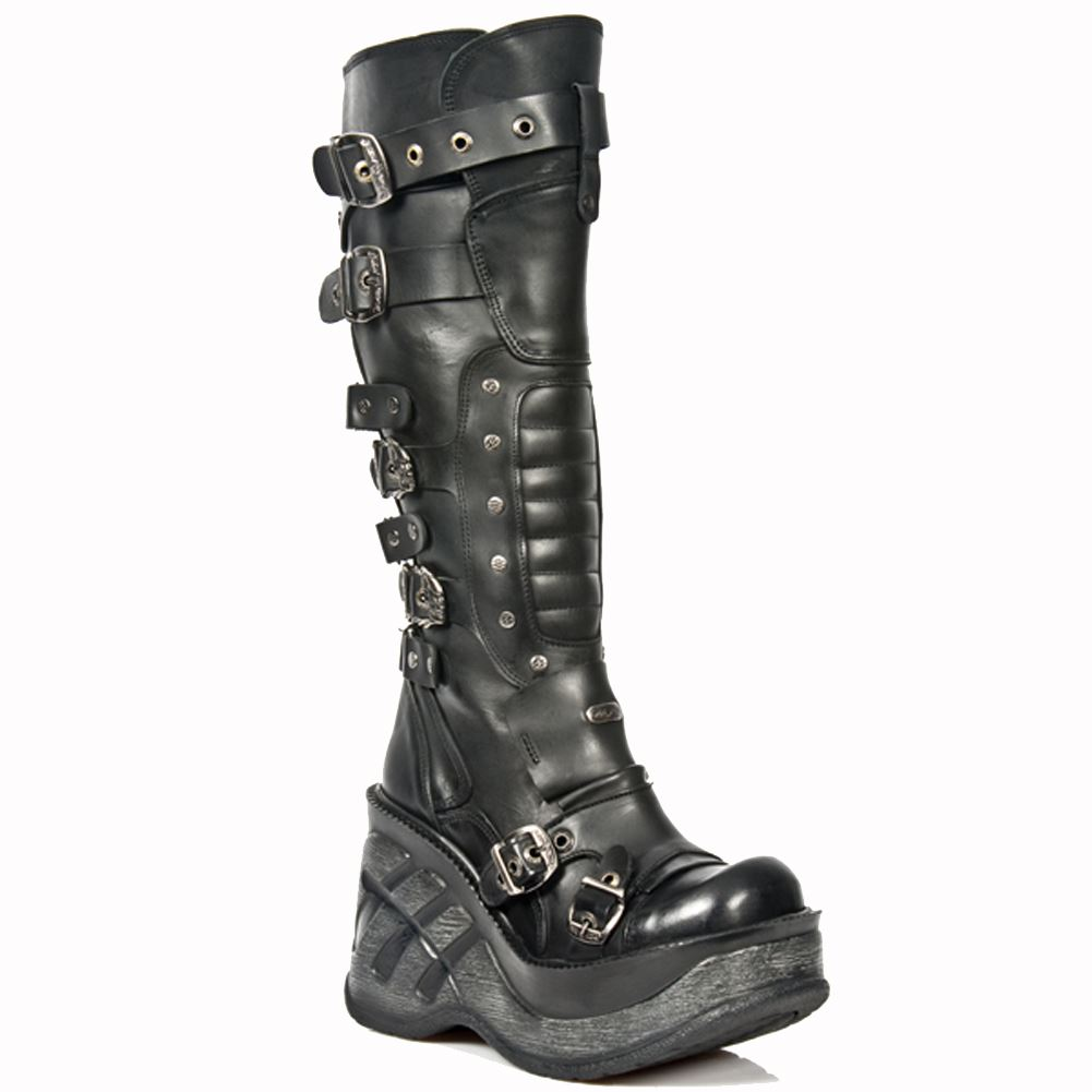 Lastest NEOTYRE Womens New Rock Boots From LoveMe Shoes And Boots