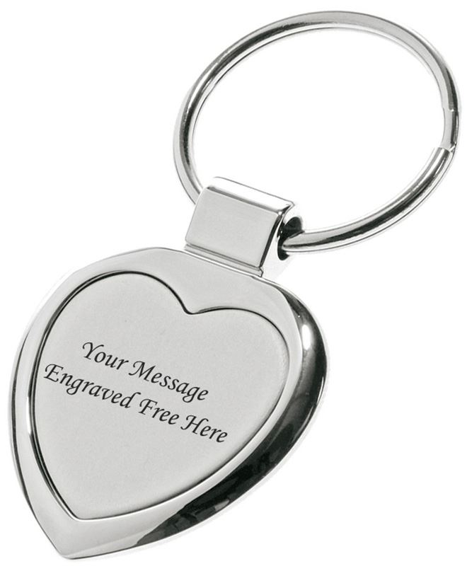 personalised engraved keyring keyfoob key ring bottle opener ebay. Black Bedroom Furniture Sets. Home Design Ideas