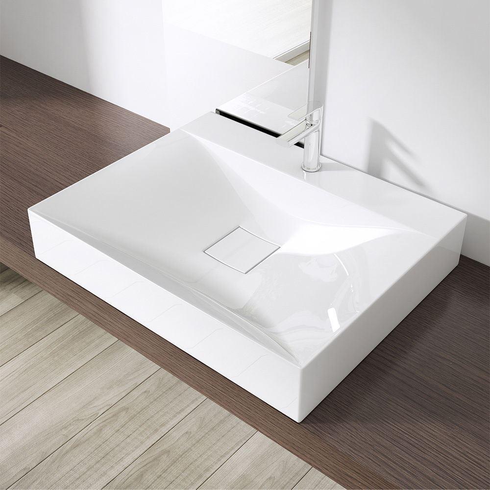 durovin stone basin sink countertop or vanity unit mount. Black Bedroom Furniture Sets. Home Design Ideas