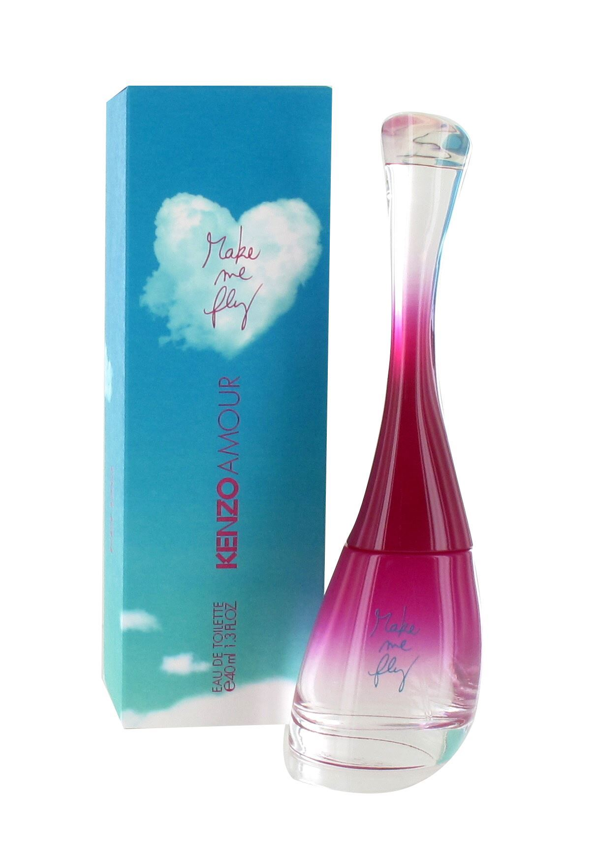 kenzo amour make me fly 40ml eau de toilette spray for ebay
