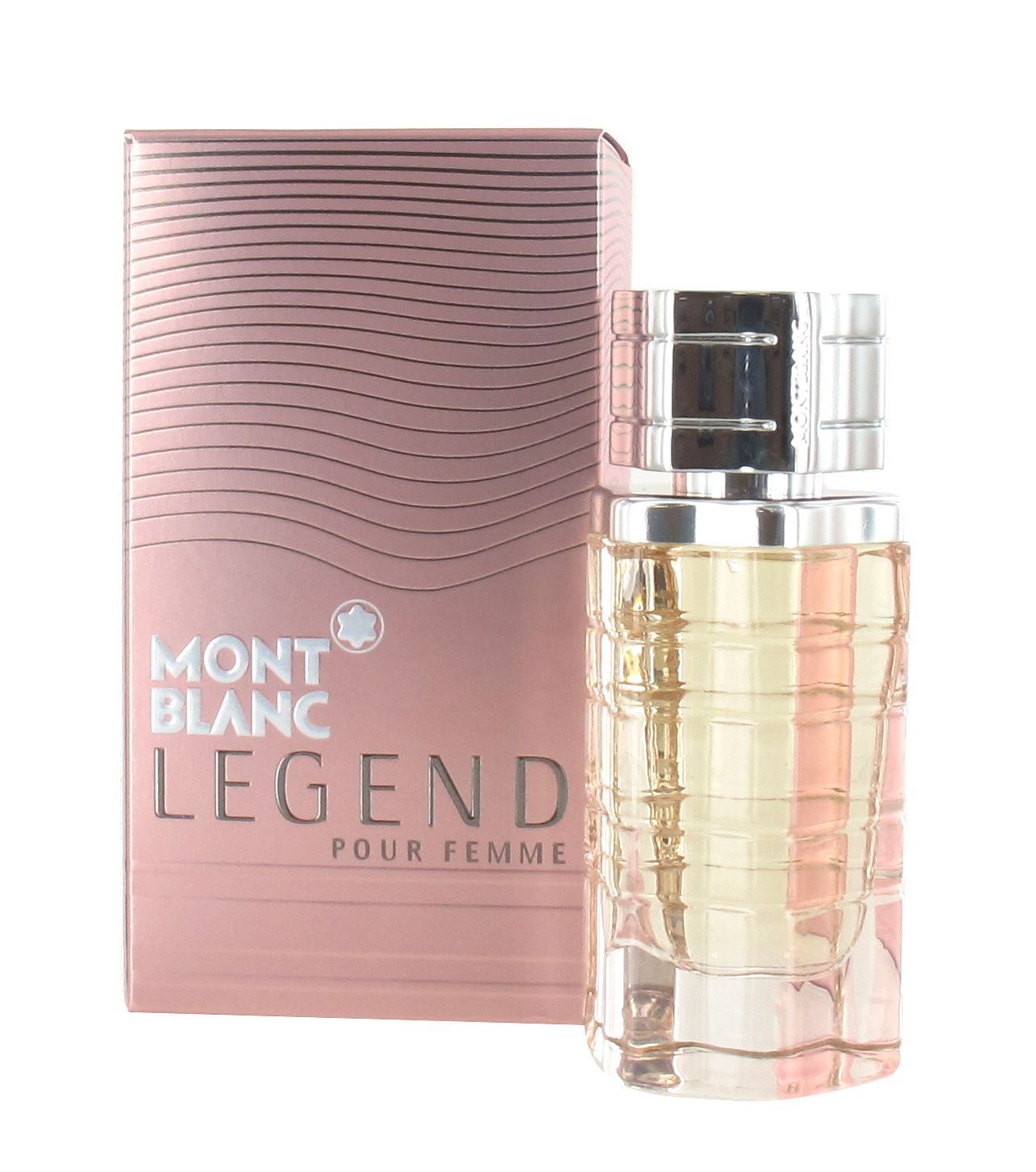mont blanc legend pour femme 30ml eau de parfum spray for women ebay. Black Bedroom Furniture Sets. Home Design Ideas