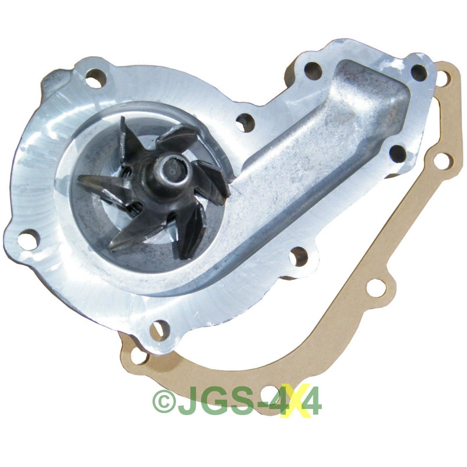 Land Rover Defender Discovery 300TDi Water Pump AIRTEX