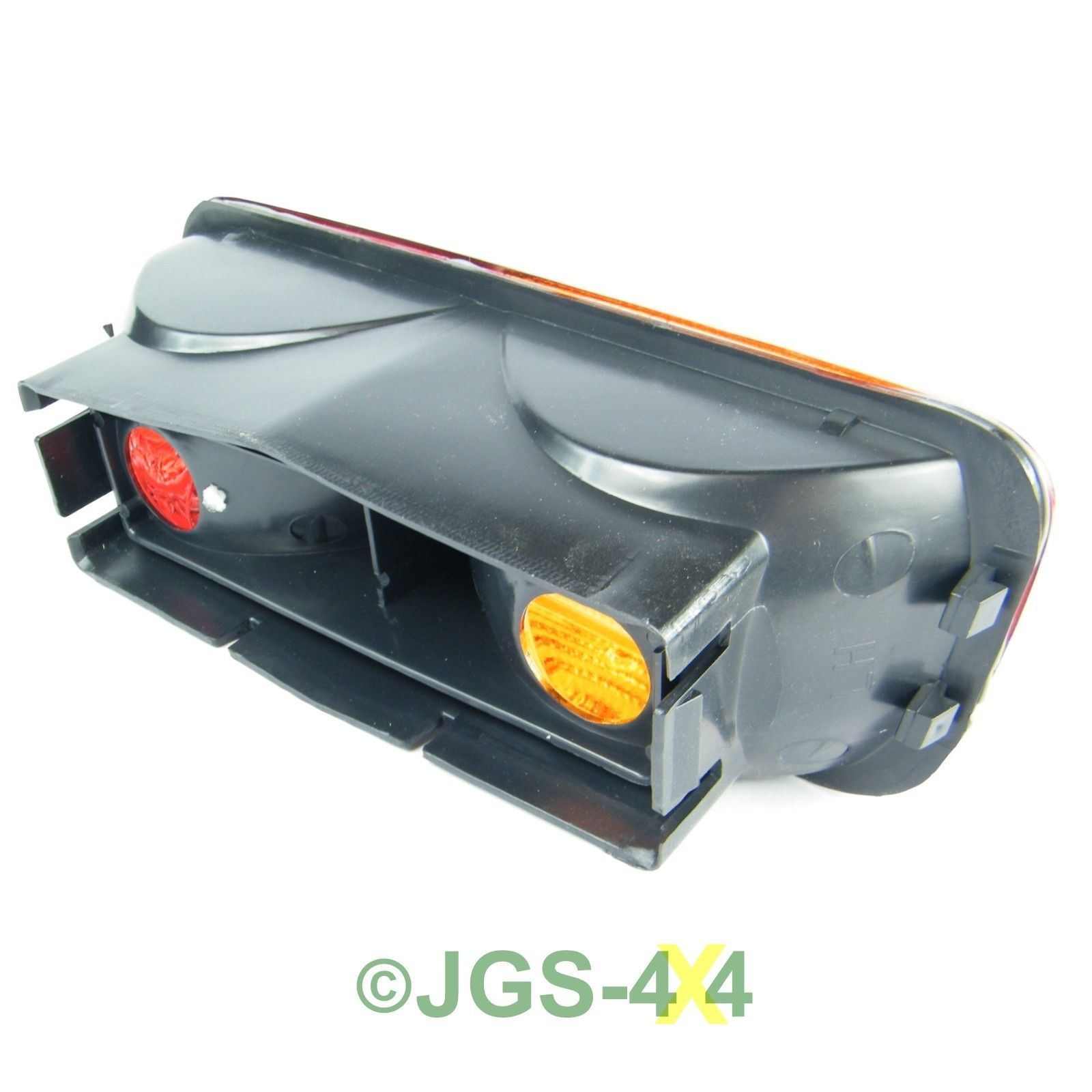 Land Rover Discovery 2 Range Rover P38 Rear Lhs N S: Land Rover Discovery 2 Rear Bumper Light Lamp Left LH (98