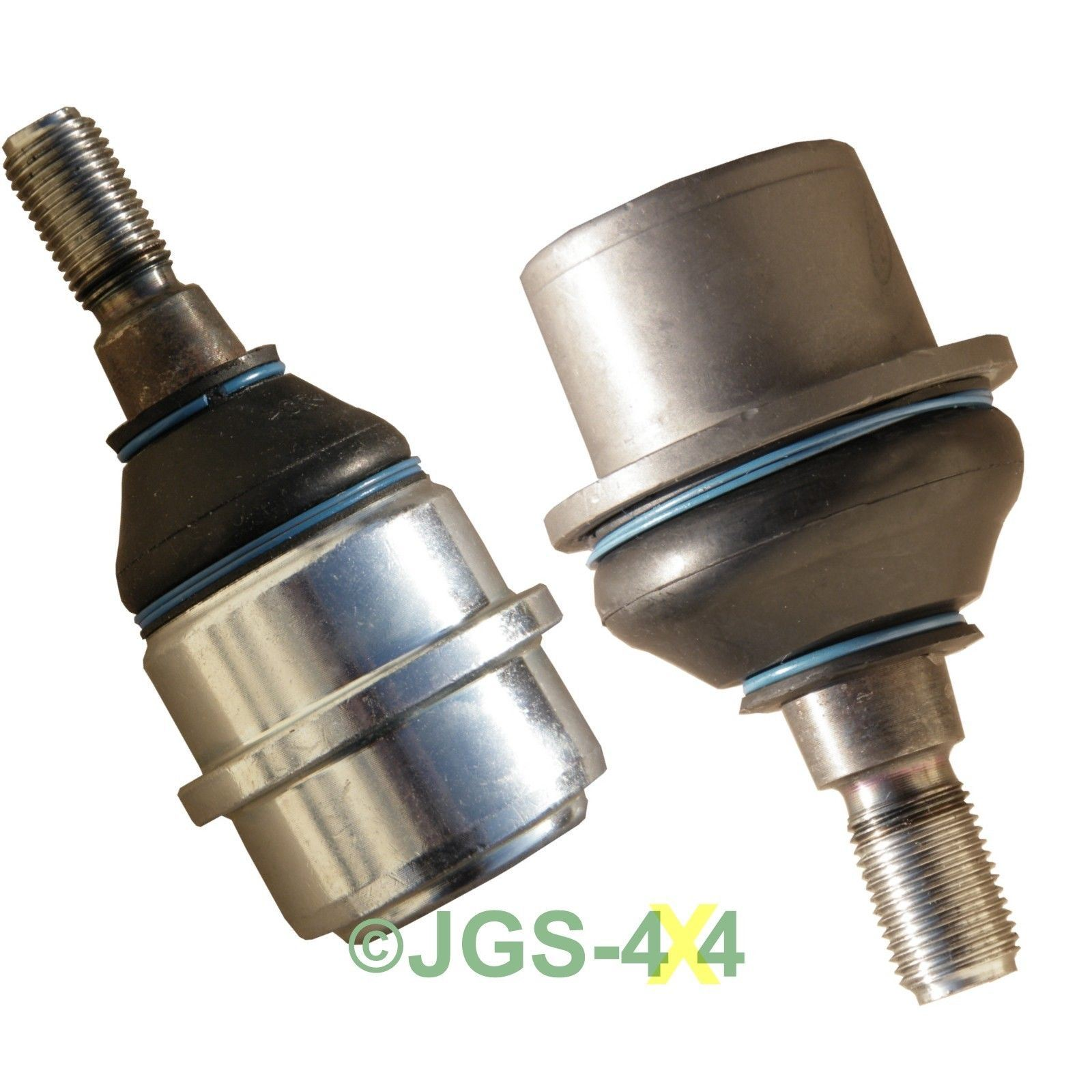 Steering Knuckle Repair Cost: Land Rover Discovery 2 Steering Knuckle Ball Joints Upper