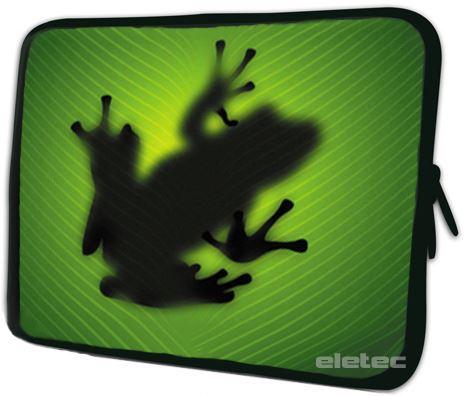 Luxburg 10 17 pouces housse sacoche pochette pour for Housse ordinateur portable 15 6 pouces