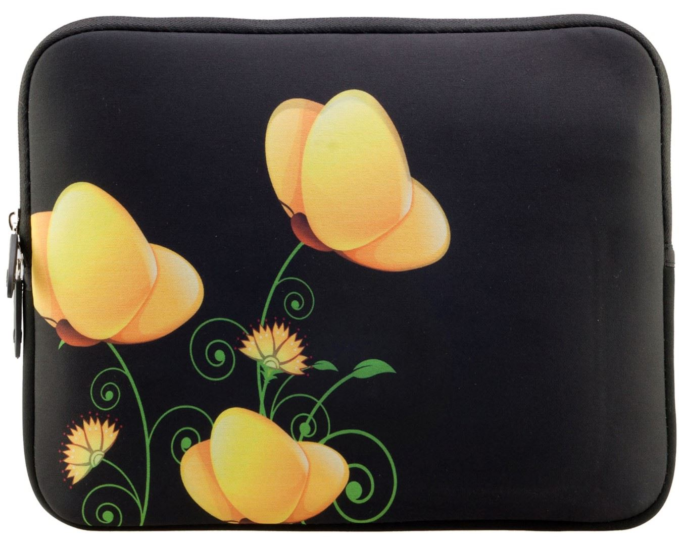 luxburg 7 9 zoll ipad mini aus neopren schutzh lle f r tablet 2 ebay. Black Bedroom Furniture Sets. Home Design Ideas