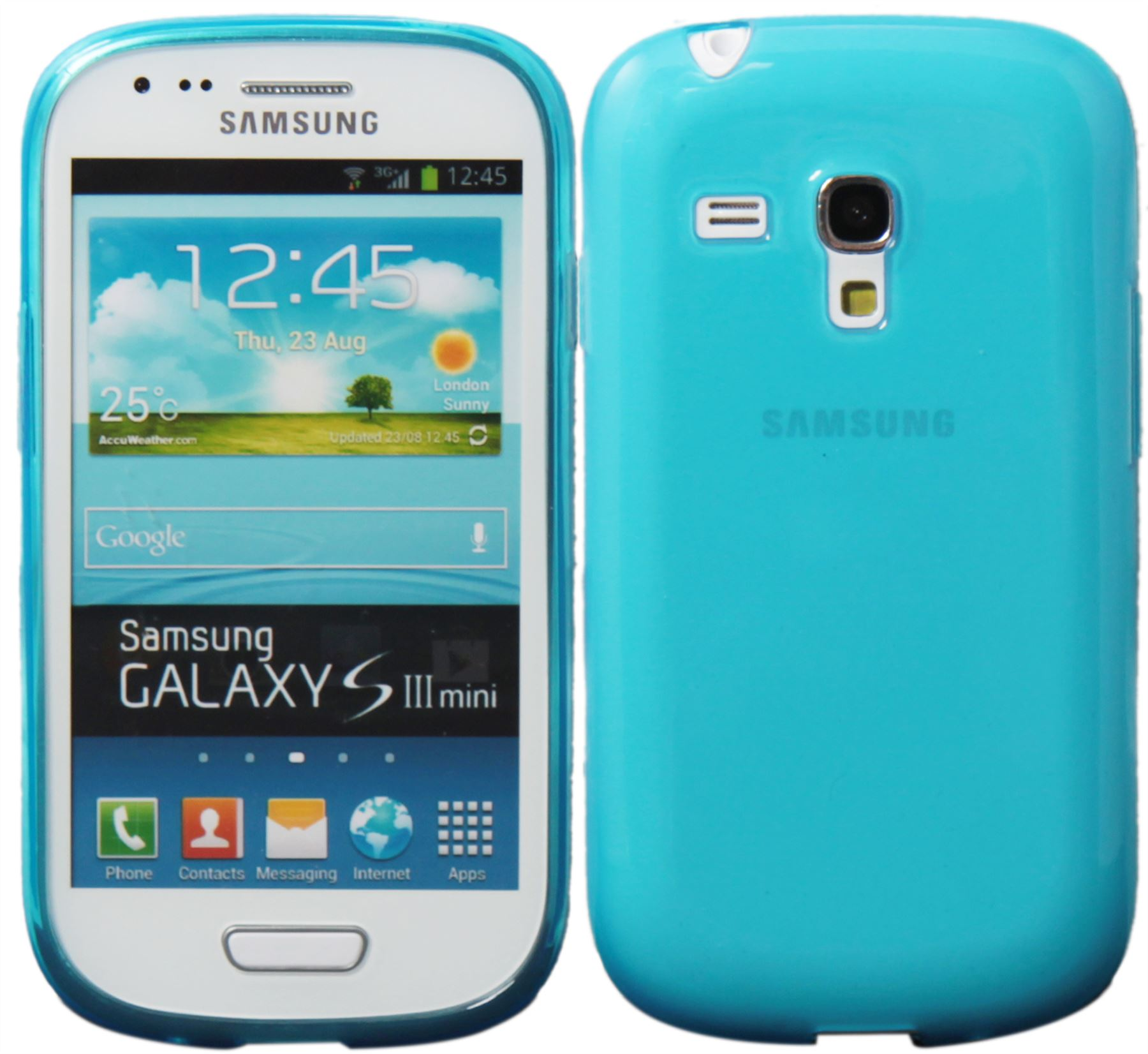 Notebook samsung galaxy s3 - New Design Silicone Case Cover Skin For Samsung