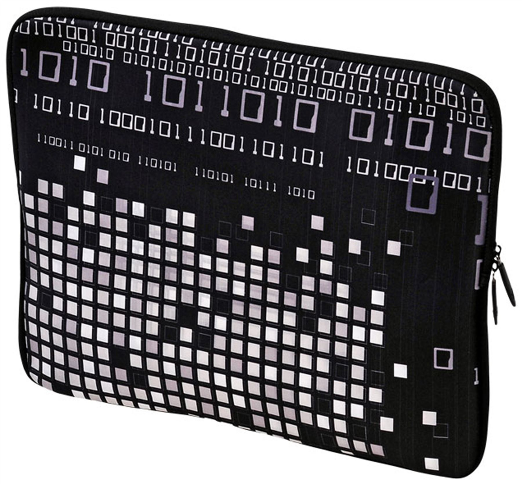 """7"""" 10"""" 12"""" 13"""" 14"""" 15"""" 17"""" inch Netbook Laptop Sleeve Soft Case Bag Cover Pouch"""