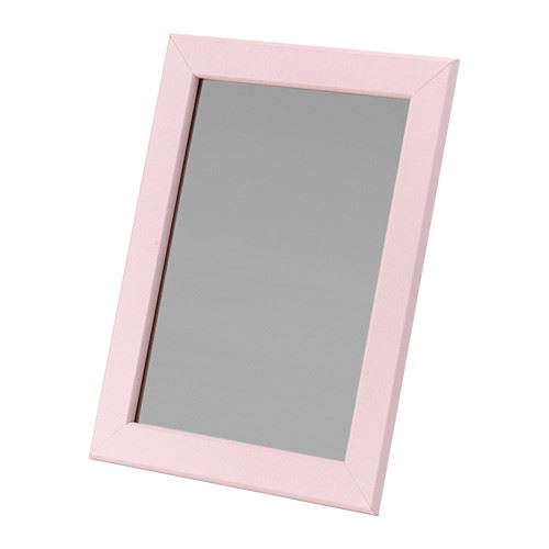 ikea fiskbo picture frame wooden 10x13 13x18 21x30 all colours ebay. Black Bedroom Furniture Sets. Home Design Ideas