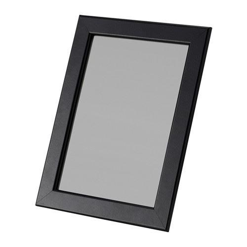 ikea fiskbo picture frame wooden 10x13 13x18 21x30
