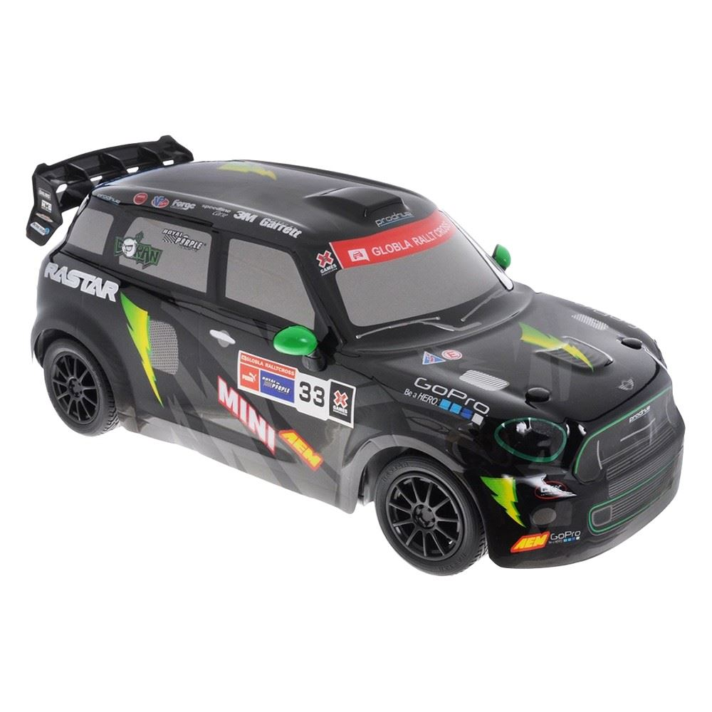 rastar 1 24 mini countryman john cooper works rx remote control rc car ebay. Black Bedroom Furniture Sets. Home Design Ideas