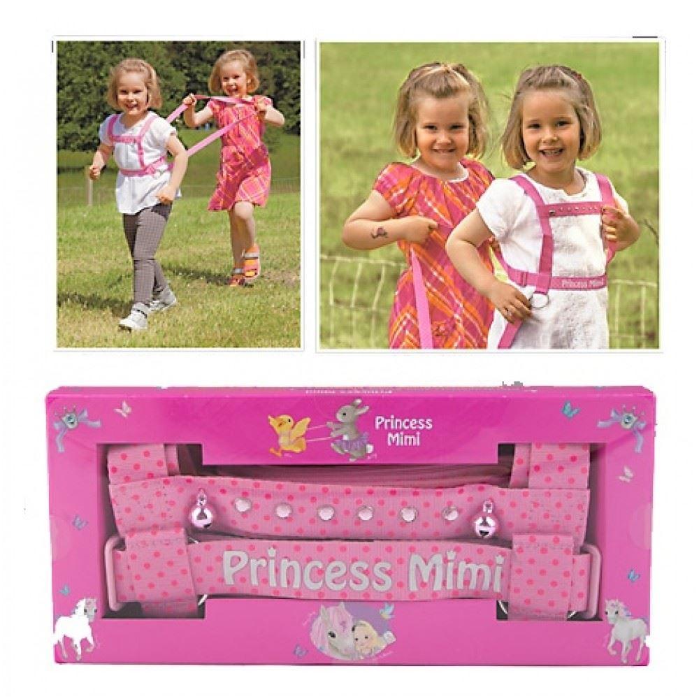 depesche princess mimi bridle reins for children ebay. Black Bedroom Furniture Sets. Home Design Ideas