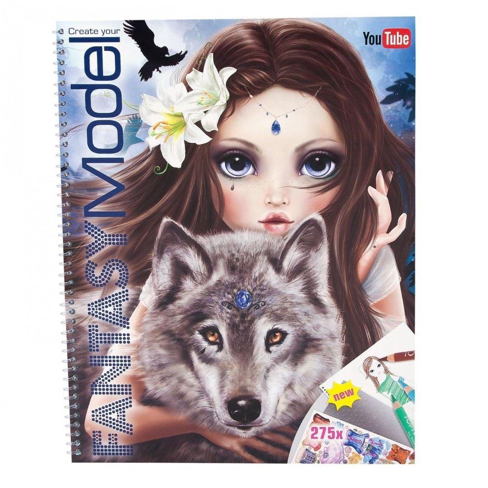 Top model books fantasy images for Top mobel