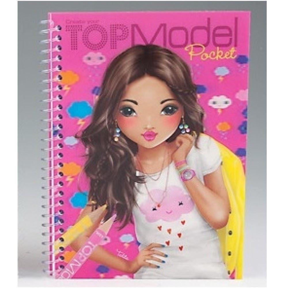 Black Ice Book Cover Model ~ Top model tasca d libri da colorare i capelli biondi o