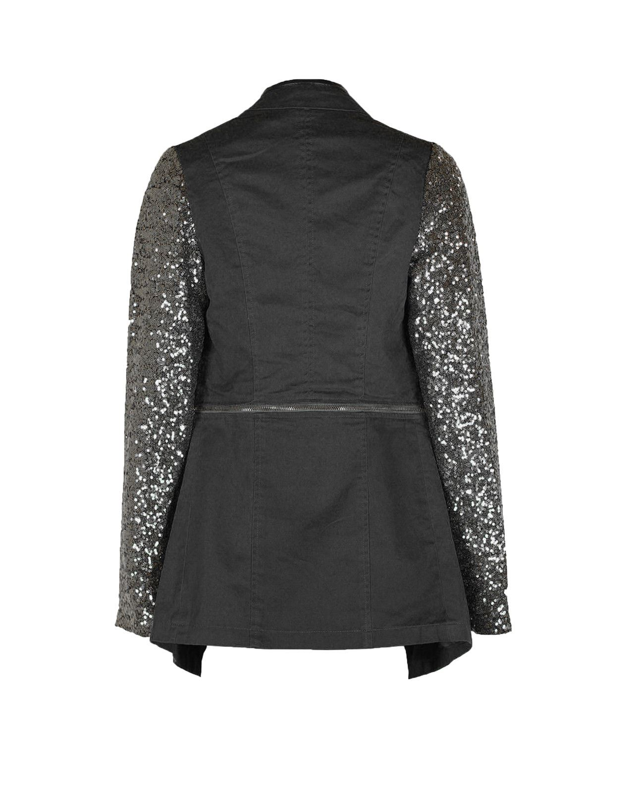 Discover the right Women's Black Sequin Jacket or a Juniors Black Sequin Jacket at Macy's. Macy's Presents: The Edit - A curated mix of fashion and inspiration Check It Out Free Shipping with $75 purchase + Free Store Pickup.