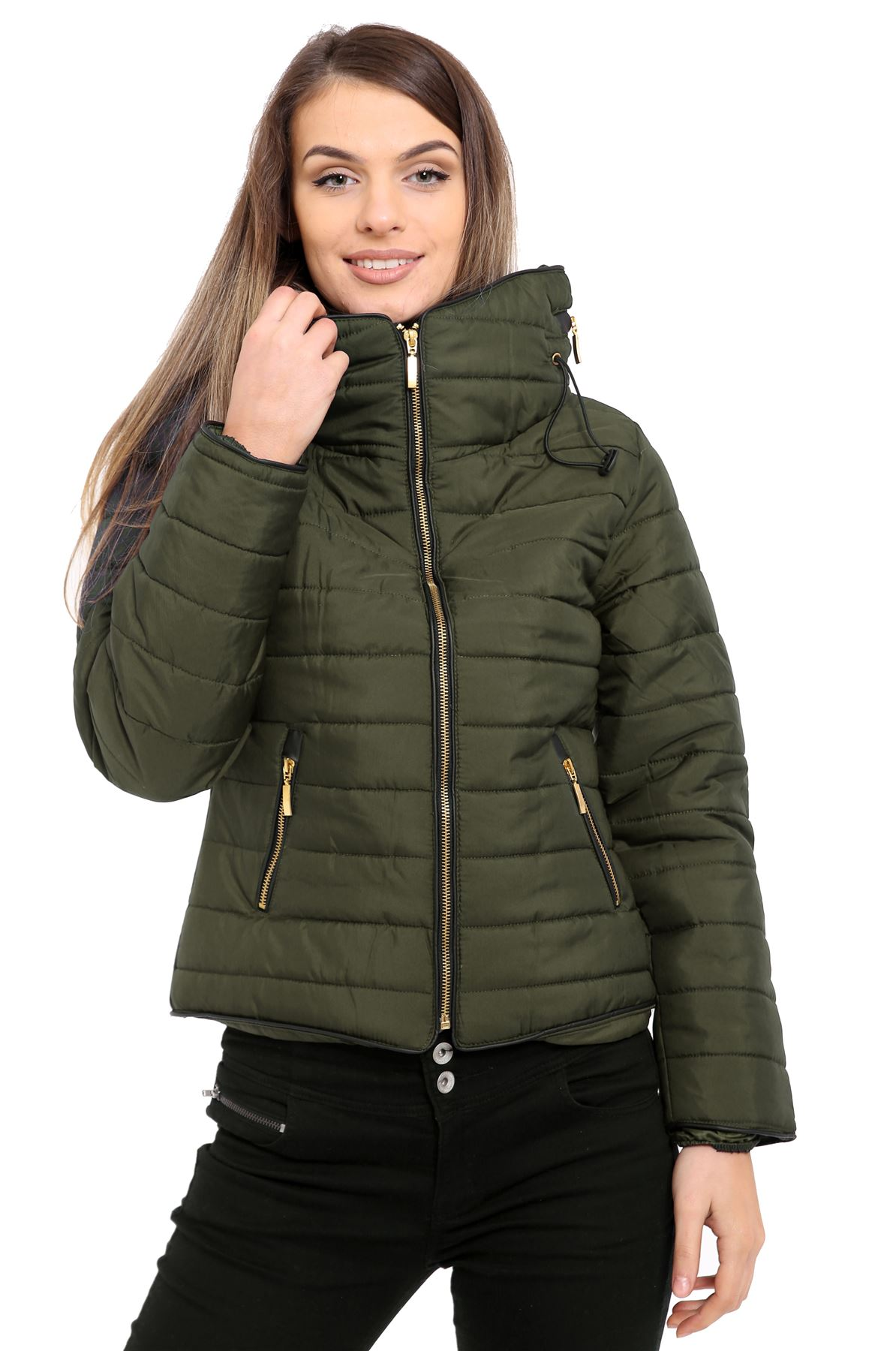An icon of outerwear, puffer jackets are the must-have jacket staple. With a varied colour range, unique cropped cuts and sleeveless jackets, this edit has it all.