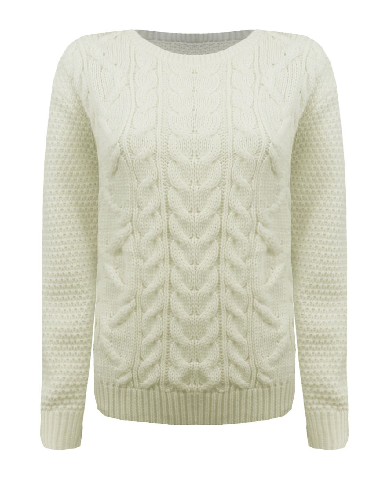 Find great deals on eBay for ladies cable knit sweater. Shop with confidence.