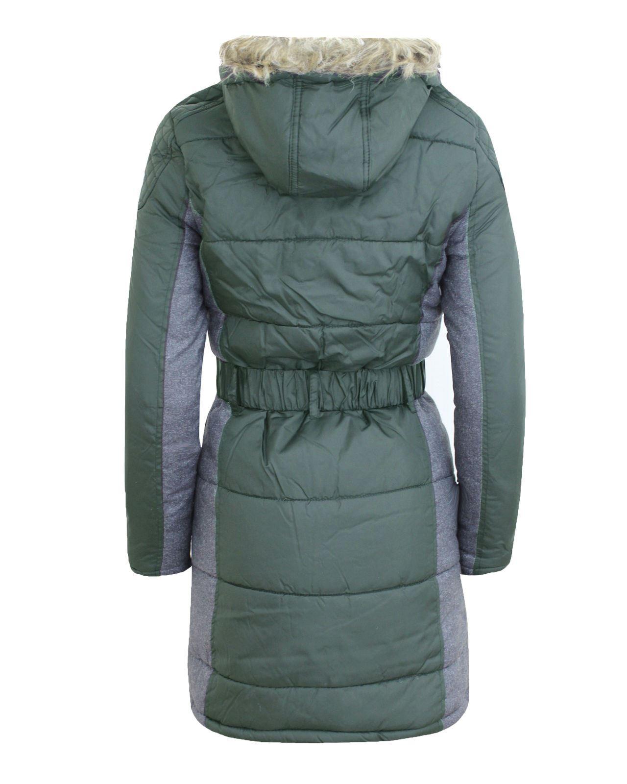 Puffa jackets for women