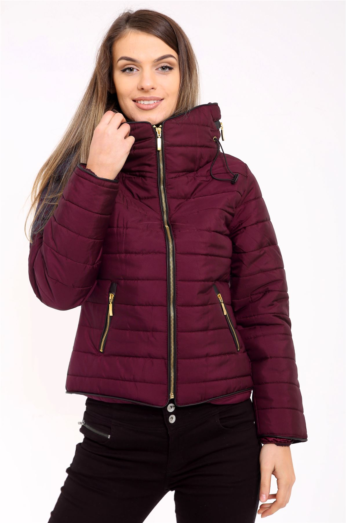 Free shipping BOTH ways on women bubble coats, from our vast selection of styles. Fast delivery, and 24/7/ real-person service with a smile. Click or call