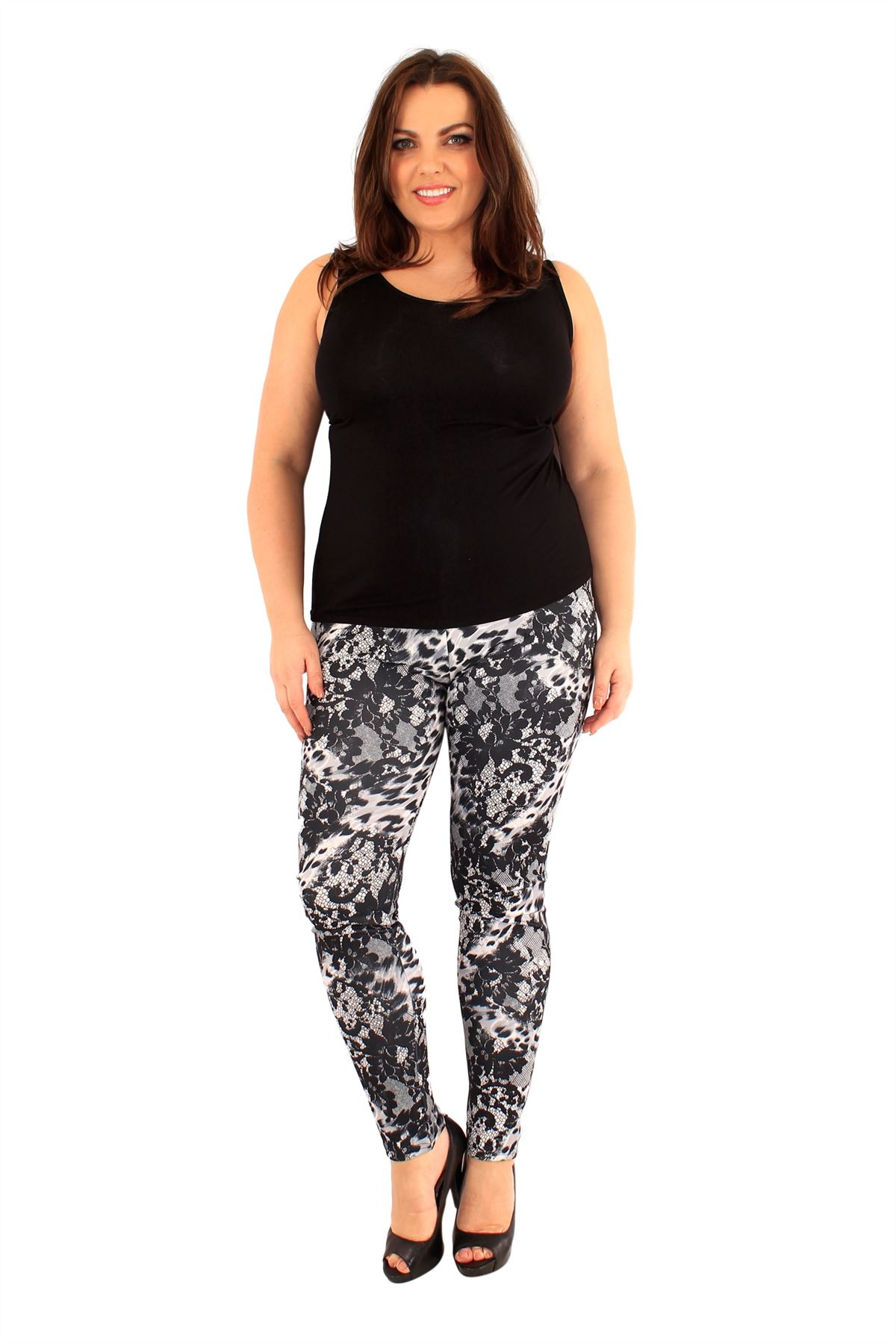 Fantastic 10 Best Printed Pants For Women 2018 - Printed Joggers And Trousers For Winter