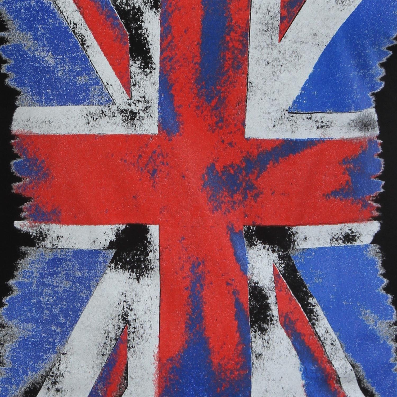Womens American,Union Jack Flag Print T-Shirts 12-26 | eBay