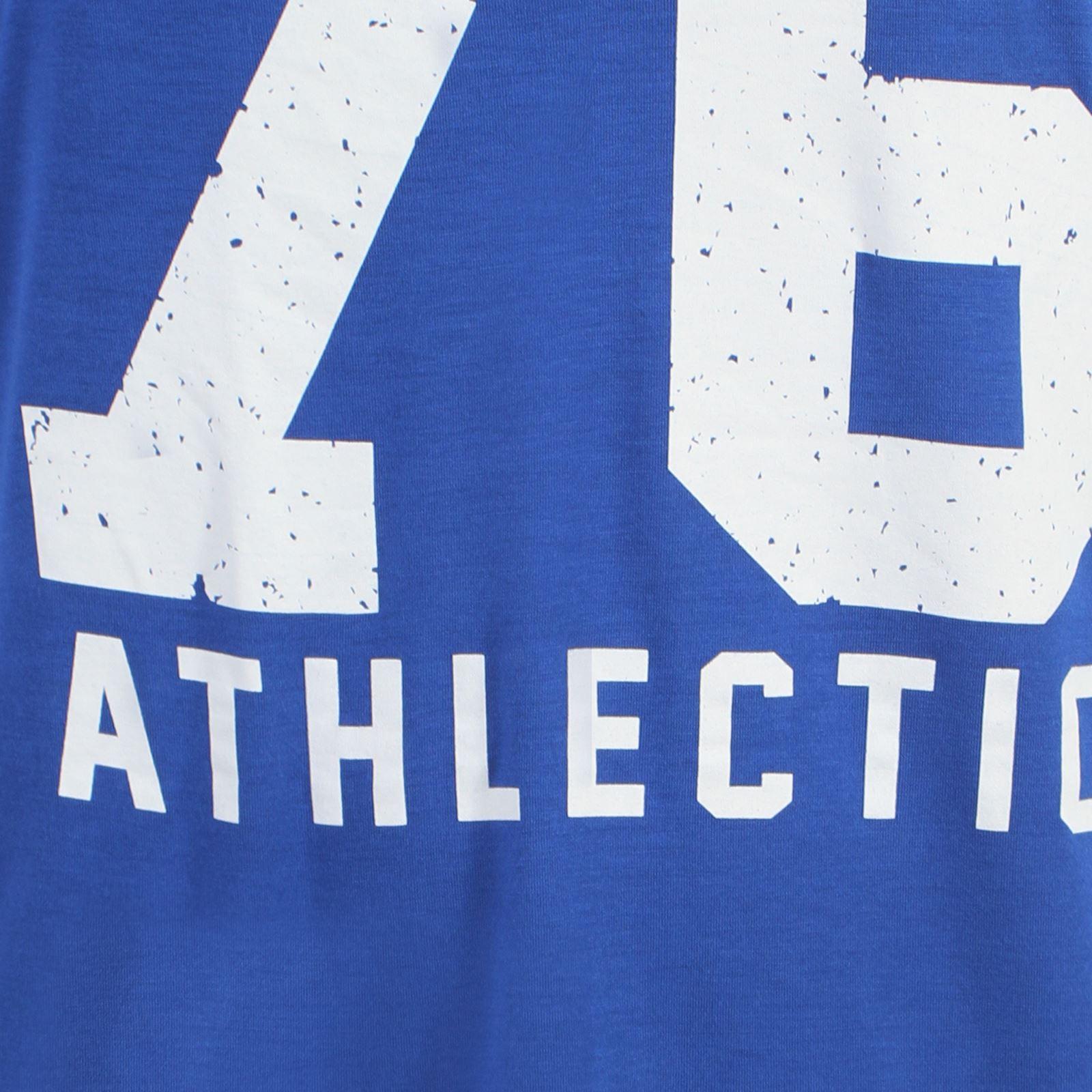 New Womens Oversize Varsity 76 Brooklyn Baggy T Shirt Tops 12-26