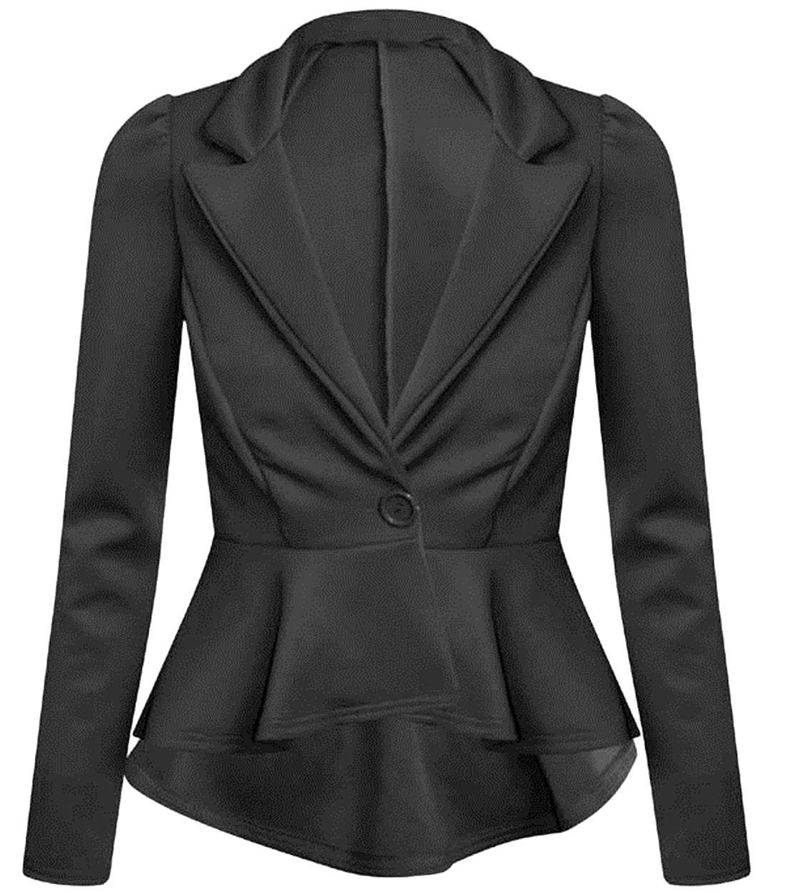 nouveaux femmes grande taille taille vrille veste de blazer 36 52 ebay. Black Bedroom Furniture Sets. Home Design Ideas