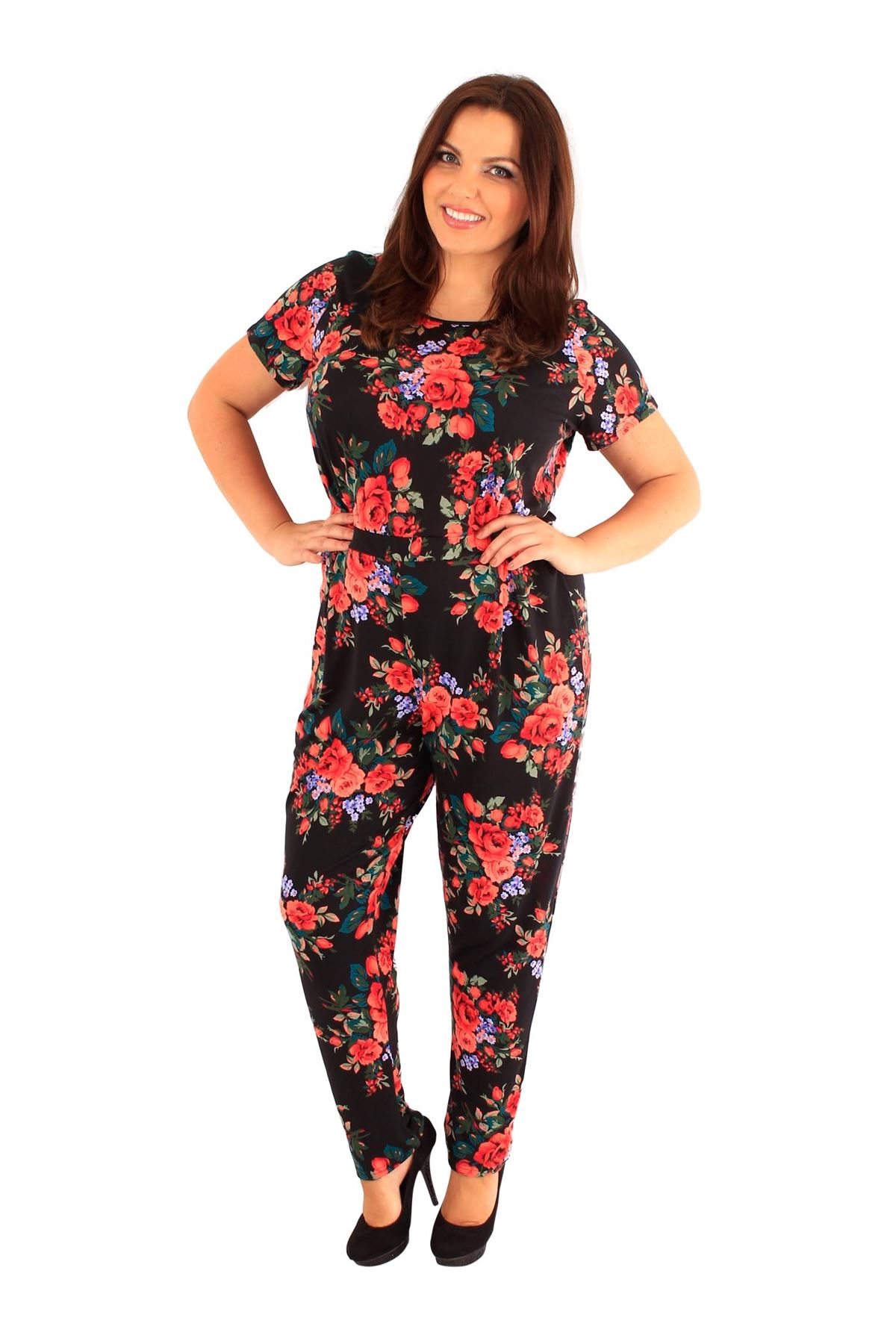Find great deals on eBay for ladies jumpsuit size Shop with confidence.