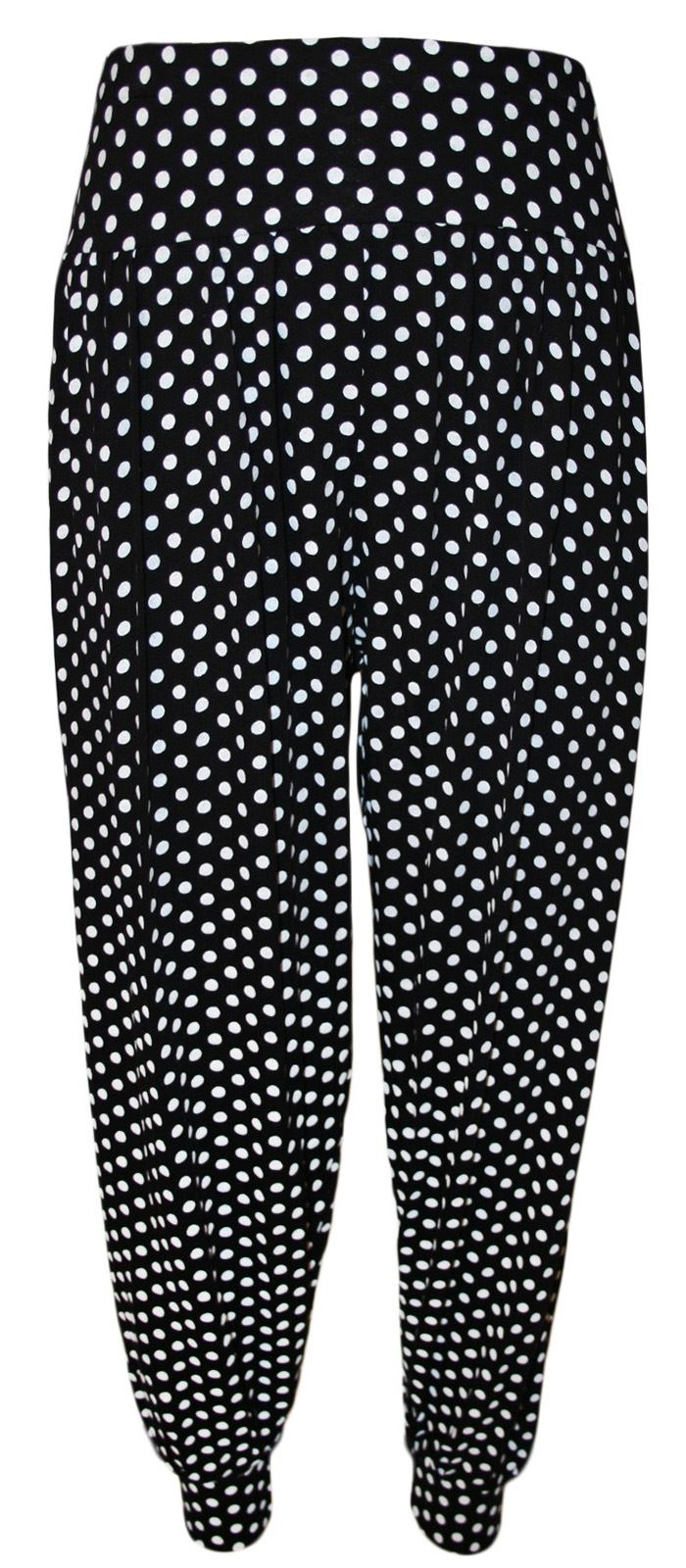 Find great deals on eBay for womens polka dot pants. Shop with confidence.