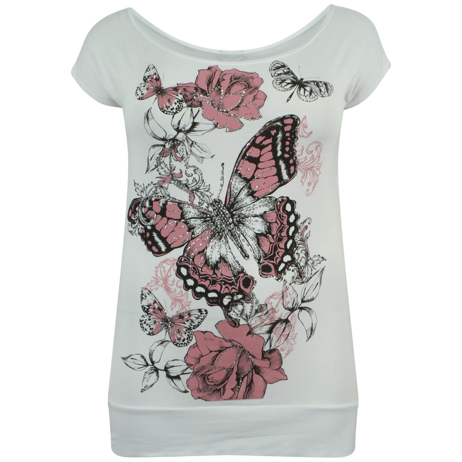 Shop for butterfly womens tops online at Target. Free shipping on purchases over $35 and save 5% every day with your Target REDcard.