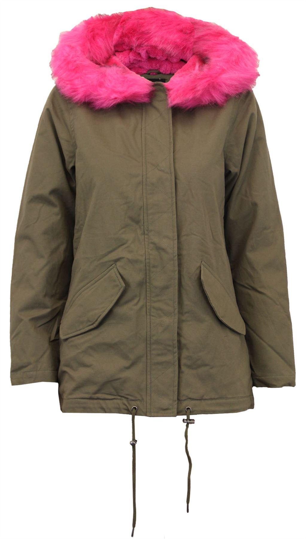 Long fleece jackets for women
